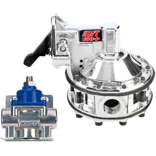 QuickFuel Fuel Pump (QFT30-350-1R)