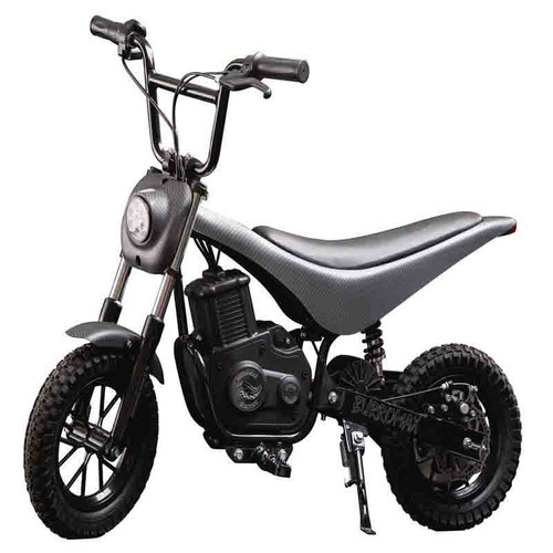 BurroMax Electronic Mini Bike TT750R