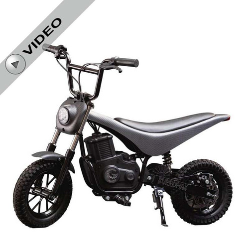 BurroMax Electronic Mini Bike TT750R