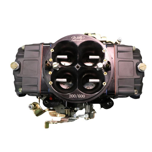 Willy's NEW Equalizer CT525 Carburetor