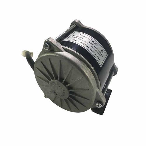 Burromax Hi Output 500W Neodymium Magnet Motor