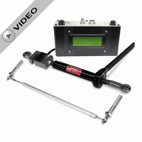"7"" Dual Suspension Load Pull Stick LON-52-73516"