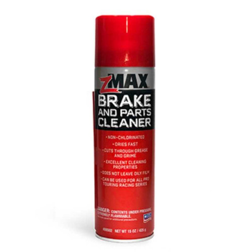 zMAX Break and Part Cleaner 15oz- ZMAX-88-502 (ZMAX-88-502)