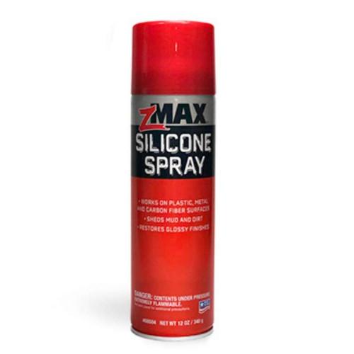 zMAX Silicone Spray 12oz ZMAX-88-504 (ZMAX-88-504)
