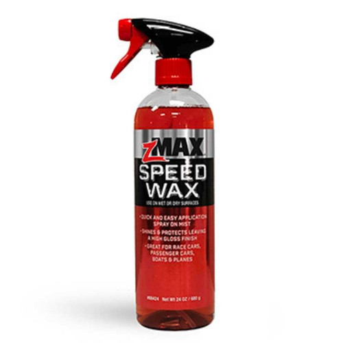 zMAX Speed Wax 12oz ZMAX-88-424 (ZMAX-88-424)