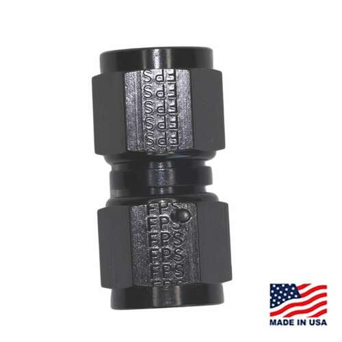 Fragola 496108-BL Female Swivels – 961 – Aluminum A-N Adapters FRG-496108-BL
