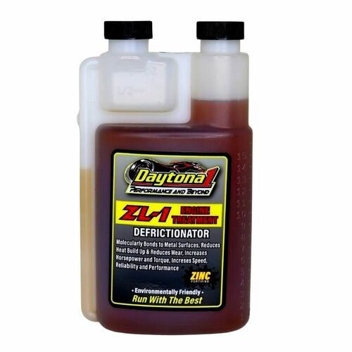 Daytona 1 ZL-1 Engine Treatment 16oz (D1-ZL1-16)