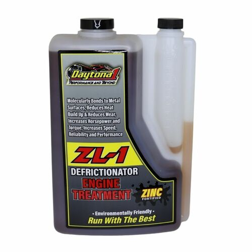Daytona 1 ZL-1 Engine Treatment 72oz (D1-ZL1-72)