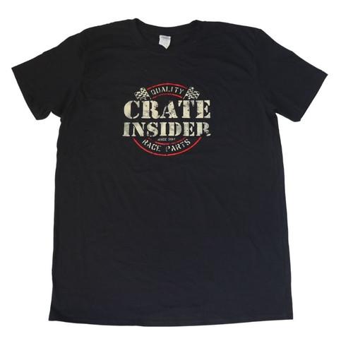 Crate Insider T-Shirt