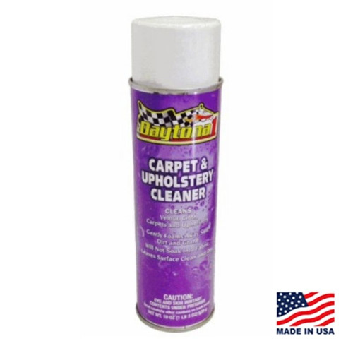 Daytona 1 Carpet & Upholstery Cleaner (D1-CU-IN)