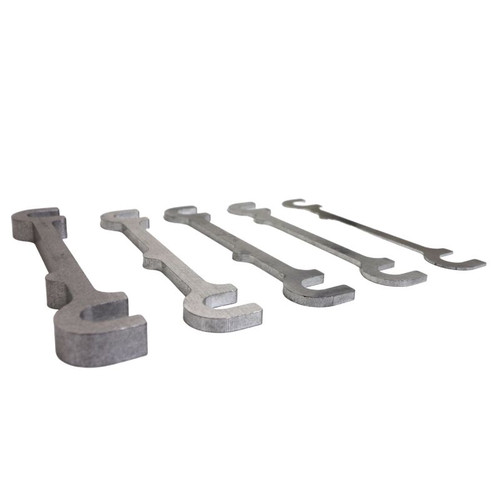 "JOES A-Arm Spacer Kit 1/16""-1/2"" (JOES-14050)"