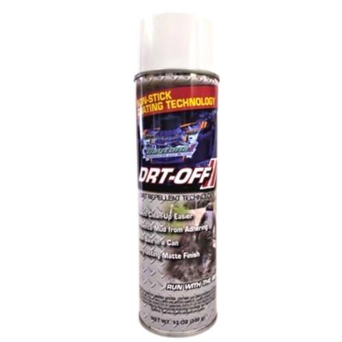 NEW Daytona 1 Dirt-Off II (D1-DRT-OFF-II)