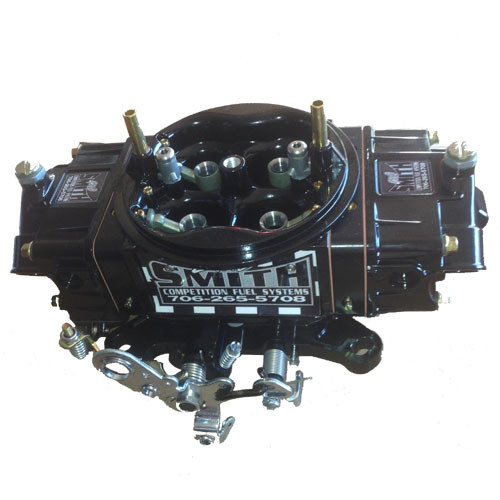 650CFM - 604 Carburetor by David Smith Carburetors