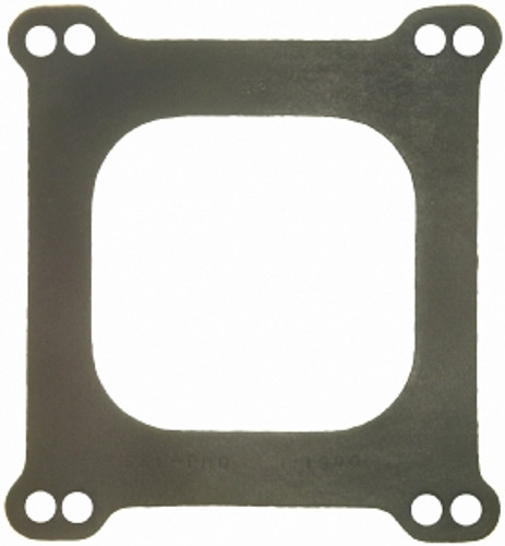 FEL-PRO 1900 Carburetor Gasket (Open Center) #FEL-1900