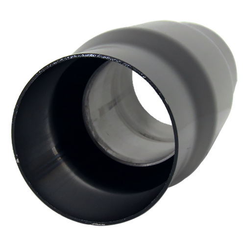 Anti-Reversion Muffler for 602 or 604 by Hendren Racing Engines interior view