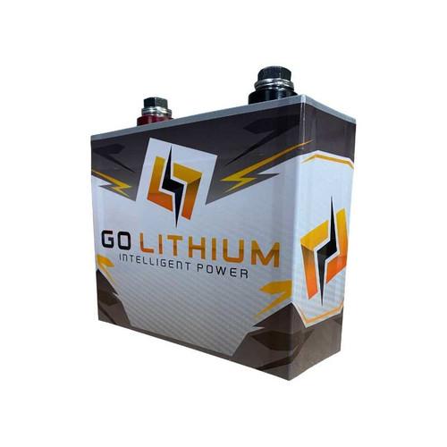 GO Lithium 16 Volt Lithium Racing Battery (GOLR20-1)