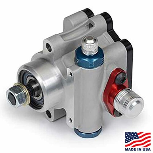 KRC Pro Series III Power Steering Pump (PS3-29116811)