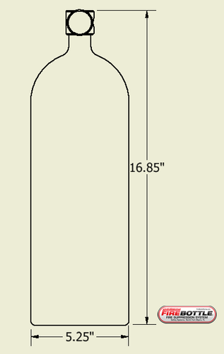 FC-1000 Dimensions