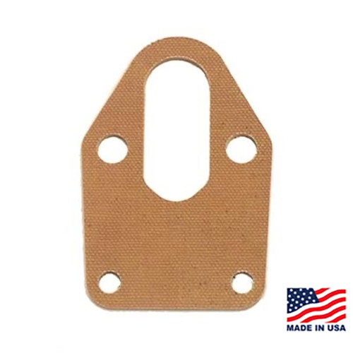 Canton Phenolic Fuel Pump Plate - #CAN85-000