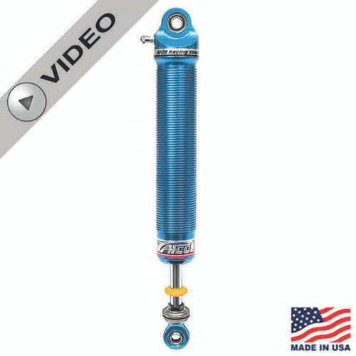 AFCO 21 Series Dirt Late Model Aluminum Non-Adjustable Shocks