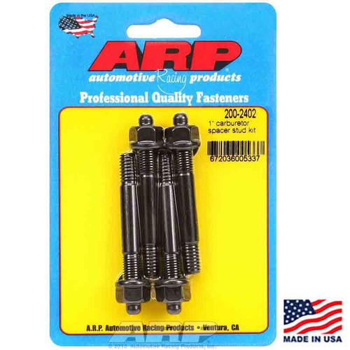 ARP Carb Stud Kit - 200-2402