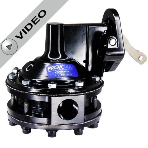 Pro Cam Mechanical Fuel Pump -15 psi (PRC-9350)