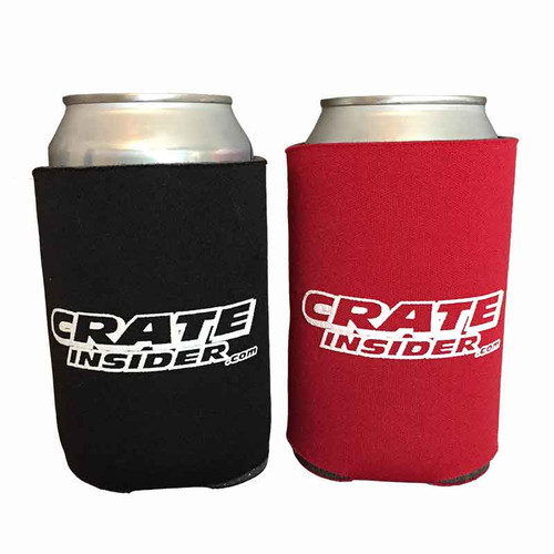 Crate Insider Can Cooler