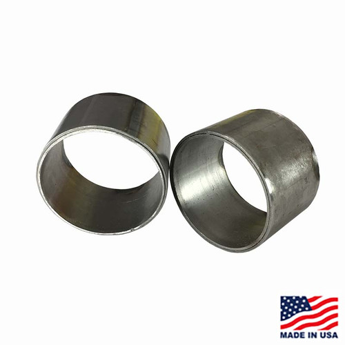"""Exhaust Adapter 2-3/4"""" to 3"""" (priced per each)"""