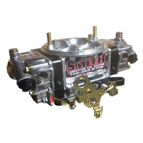 David Smith Carburetor Natural Finish