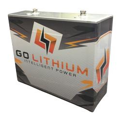 GO Lithium 16V Lithium Battery