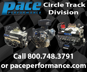 Pace Performance