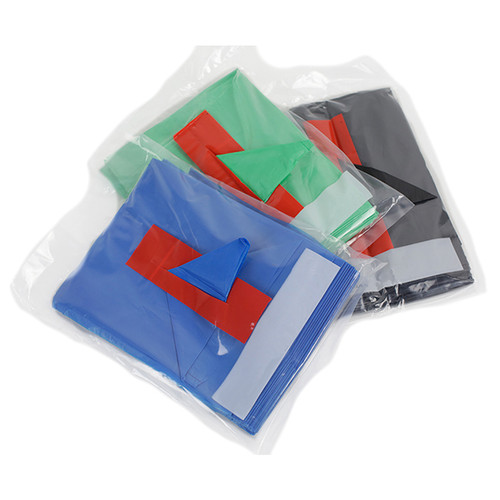 Tie Handle Tissue-Style Bag -4200 Bags