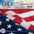American Flag  3ft x 5 ft
