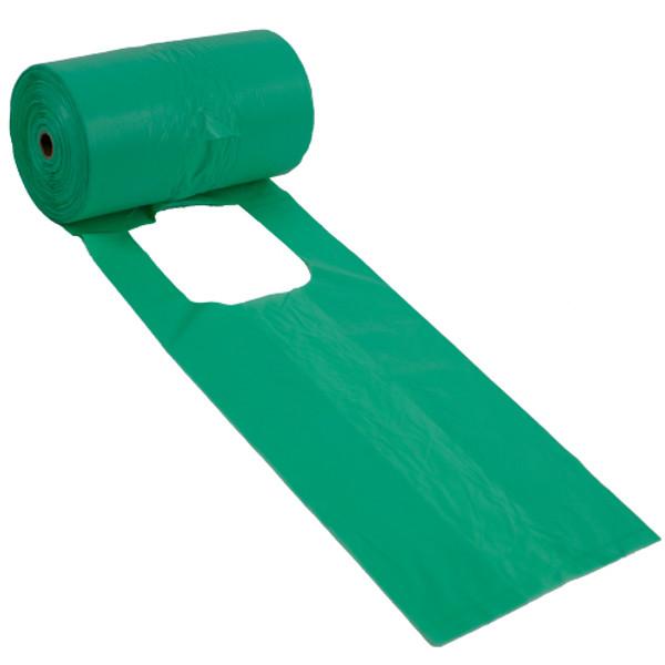 Tie-Handle Bag -2400 Bags