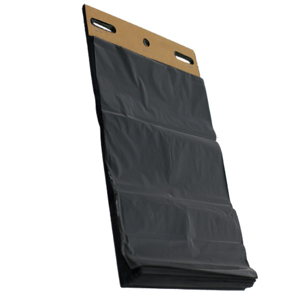 The MittN Bag™ Header Green -2000 Bags