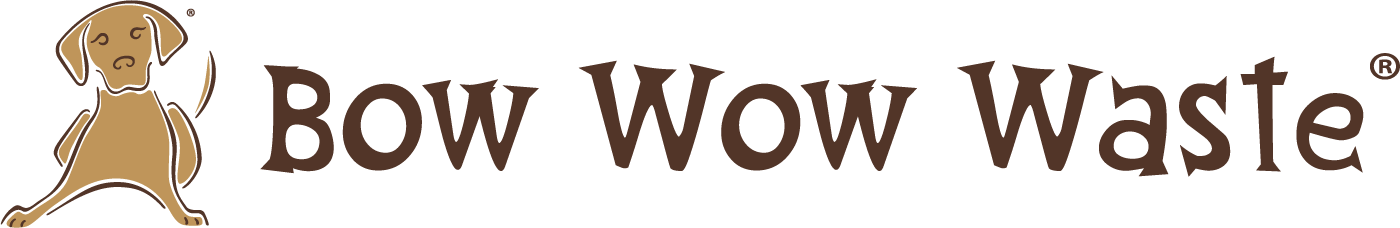 Bow Wow Waste