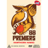 Hawthorn Premierships  - DVD