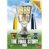 Hawthorn The Final Story DVD - 1989 Grand Final