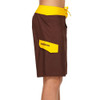 Hawthorn Football Club Youth Quiksilver Boardshorts