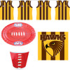 Hawthorn Basic Party Pack