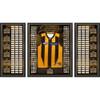 Hawthorn Greatness - Framed Hawthorn Premiership Glory
