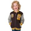 Hawthorn Toddlers Varsity Zip