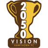 Hawthorn FC 2050 Vision Limited Edition Pin