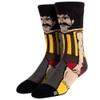 Hawthorn Dipper Nerd Socks - Mens