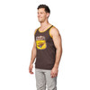 Hawthorn Football Club Men's Retro Summer Singlet