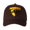 Hawthorn Football Club Adults Brown 2020 Cap