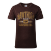 Hawthorn Football Club Mens 2020 Collegiate Tee