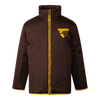 Hawthorn Football Club Youth Winter 2020 Supporter Jacket