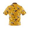 Hawthorn Football Club Mens Hawaiian Shirt