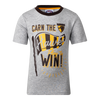 Hawthorn Toddlers Pennant Tee